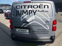 brugt Citroën Jumpy L3N2 2,0 Blue HDi ProffLINE start/stop 120HK Van 6g