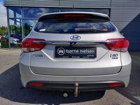 brugt Hyundai i40 1,7 CRDi 115 Style CW