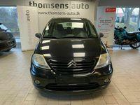 brugt Citroën C3 1,6 16V Elegance