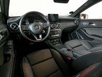 brugt Mercedes A200 1,6 Edition aut.