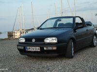 brugt VW Golf Cabriolet 1,8 Trendline 75HK