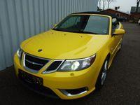 brugt Saab 9-3 Cabriolet 2,0 Turbo Linear 175HK Aut.