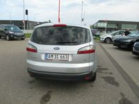 usado Ford S-MAX 2,0 TDCi 140 Trend