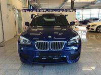 brugt BMW X1 2,0 xDrive23d aut.