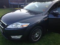 brugt Ford Mondeo 2,0 ,0 TDCI ECONETIC