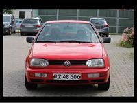 brugt VW Golf III Cl