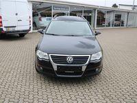 brugt VW Passat Variant 2,0 TDI Comfortline 140HK Stc 6g - Personbil