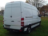 brugt Mercedes Sprinter 213 2,1 CDI R2 129HK Van 6g