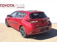 brugt Toyota Auris 1,8 B/EL Spirit 136HK 5d Aut.