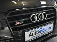 brugt Audi SQ5 3,0 TDi 313 quattro Tiptr. Van
