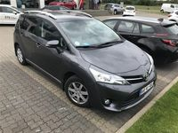 brugt Toyota Verso 5 pers. 1,6 VVT-I T1 132HK 6g