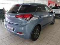 brugt Hyundai i20 1,25 Premium 84HK 5d