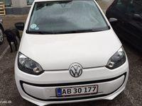 brugt VW UP! 1,0 Move 60HK 3d