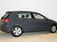 brugt VW Golf VII 1,4 TSi 125 Edition 40 BMT