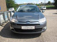 brugt Citroën C5 1,6 HDI Attraction 110HK