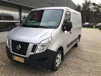 brugt Nissan NV400 L1H1 2,3 DCi Access Airco 110HK Van 6g