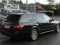 brugt Mercedes E220 2 CDi Elegance stc. aut. BE