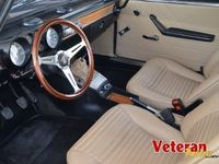 brugt Alfa Romeo 2000 GT Veloce