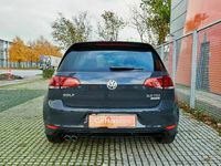 brugt VW Golf VII 2,0 TDi 150 R-line DSG BMT