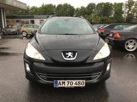 brugt Peugeot 308 1,6 HDI FAP Comfort Plus 109HK Stc 6g