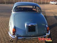 brugt Jaguar MK II 3,8