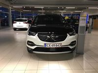 brugt Opel Grandland X 1,6 PHEV EuroLine AWD 300HK 5d 8g Aut.