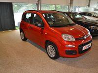 brugt Fiat Panda 0,9 TwinAir Fresh Start & Stop 65HK 5d