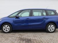 brugt Citroën Grand C4 Picasso 1,6 Blue HDi Iconic EAT6 start/stop 120HK 6g Aut.