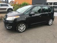 brugt Citroën C3 Picasso 1,6 HDi 90