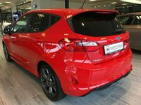 brugt Ford Fiesta 1,5 TDCi 85 ST-Line