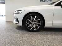 brugt Volvo V60 2,0 T5 Momentum 250HK Stc 8g Aut.