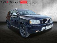 brugt Volvo XC90 2,4 D5 200 R-Design aut. AWD 7prs