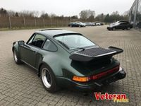 usado Porsche 930 3,3 Turbo Coupé
