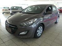 brugt Hyundai i30 1,6 GDI Active ISG 135HK 5d 6g
