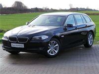 brugt BMW 520 d 2,0 Touring aut. 5