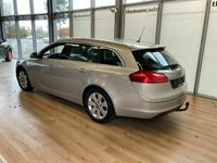 brugt Opel Insignia 2,0 CDTi 160 Edition ST eco