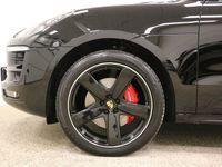 brugt Porsche Macan Turbo 3,6 PDK