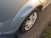 usado Ford Fiesta 1,4 TDCi Ghia 68HK 5d