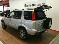 brugt Honda CR-V 2,0 RVSi