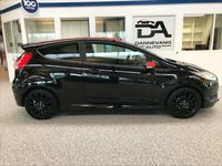 brugt Ford Fiesta SCTi 140 Red Edition