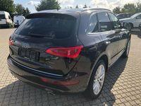 brugt Audi Q5 3,0 TDi 245 quattro S-tr.