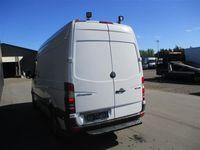 brugt Mercedes Sprinter 313 Mellem 2,2 CDI 129HK Van 6g 2010