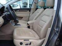 brugt VW Passat 1,4 TSi 160 Highline Variant DSG