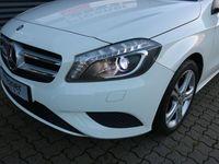 brugt Mercedes A180 1,6 Urban