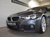brugt BMW 320 d 2,0 Touring M-Sport aut.