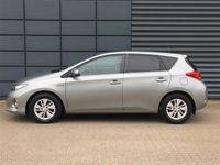 brugt Toyota Auris Hybrid 1,8 VVT-I H2+ E-CVT 136HK 5d Aut.