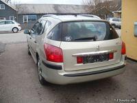 usata Peugeot 407 2,0 XR SW