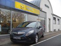 brugt Opel Zafira 2.0 CDTI Tourer Enjoy 6g 5d