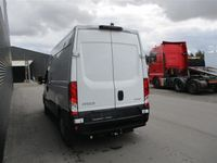 brugt Iveco Daily 35S13 9m3 2,3 D 126HK Van 2015