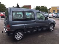 used Peugeot Partner 1,6 HDi S-line
